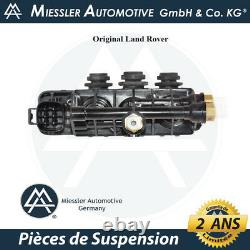 Land Rover Range Rover Sport Valve Pneumatic Suspension Rvh0000095