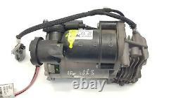 Land Rover Range Sport Discovery 2007 Air Suspension Pump Compressor Unit