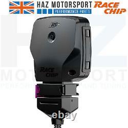 Land Rover Range Sport Tdv6 3.0 Mk2 Lw 211 HP Racechip Rs + App Box Tuning