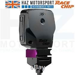 Land Rover Range Sport Tdv6 3.0 Mk2 Lw 258 HP Racechip Rs + App Box Tuning