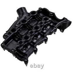 Lh - Rh Inlet Manifold For Land Rover Discovery Mk4 - Range Rover Mk4 - Sport