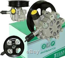 Mk3 Discovery, Range Rover Sport Ls Pump Hydraulic Power Steering