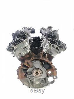 Motor Xf, Xj Range Sport 2.7 V6 Discovery D 276dt Ajd