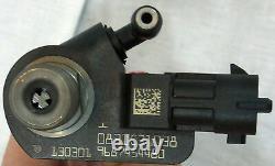 Oem Lr Lr2 / Freelander 2 Range Rover Evoque Discovery Sport Fuel Injector