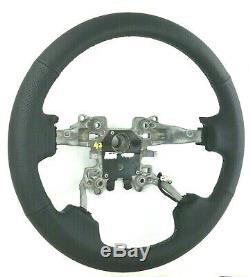 Original Land Rover Discovery 4, Range Rover Sport Heated Steering Wheel 15c