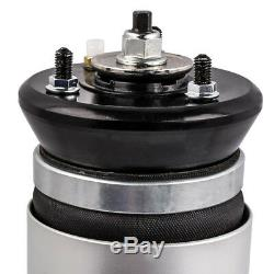 Pair Before Shock Suspension For Land Rover Discovery Lr3 Lr4 Sport