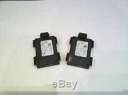 Pair X2 Lr113194 Discovery 5 Range Rover Sport + Store Spot Module 9g768 14f152