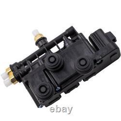 Pneumatic Suspension Compressor For Land Rover Lr3 Lr4 Range Rover Sport