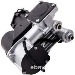 Pneumatic Suspension Compressor Pump For Range Rover Sport 05-13 Lr023964