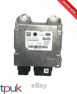 Range Rover Restraint Control Module Air Bag Ecu Sport Evoque Discovery