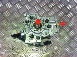 Range Rover Sport 2.7 Tdv6 Gasoline Pump-new Vdo Lr017367