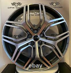 Range Rover Sport Alloy Wheels From 22 New Mak K Ovs Offer