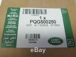Range Rover Sport And Discovery 3 New Genuine 2.7 Belt Tensioner Pulley