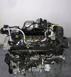 Range Rover Sport Evoque Discovery Engine 2.0 Diesel Velar 204dtd