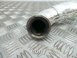Range Rover Sport L494 13- Egr Escape Gas Recirculation Pipe 3.0 Sdv6
