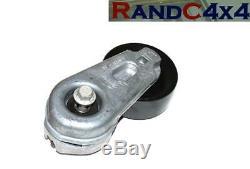 Range Rover Sport Tdv6 2.7 3 Original Alternator Belt Tensioner Fan