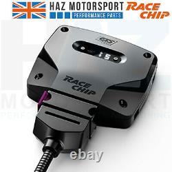 Range Rover Sport Tdv6 3.0 Mk1 Ls 249hp 05-13 Racechip Gts Black + App Box Tuning