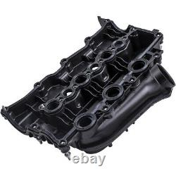Rh Lh Valve Cover For Land Rover Discovery 4 Range Rover Sport Ls 3.0 L