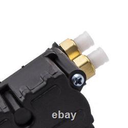 Suspension Compressor For Range Rover Sport L319 05-13 Hitachi Pneumatic
