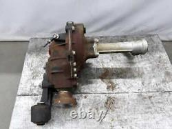 Tag500140 Differential Before Earth Rover Range Rover Sport 2005 1130054
