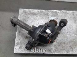 Tag500140 Differential Before Earth Rover Range Sport V8 Td Se Year 1106683
