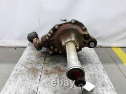 Tag500140 Differential Before Land Rover Range Sport V6 Td Hse Year 1130054
