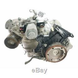 Transmission Transfer Opportunity Lr049160 Land Rover Range Sport 3.6 Tdv8 V8 32v 4x