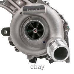 Turbo For Range Rover Sport 3.0 Td V6 Ls 4x4 155kw 183kw 180 Kw 2010 2012 2013