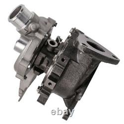 Turbo For Rover Sport Ls 3.0 Td 4x4 Discovery IV 4 La 3.0 Td 2009-2016 180k