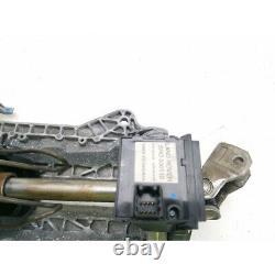 Used Steering Column Qmb501240 Land Rover Range Sport 2.7 Td V6 24v 4