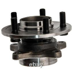 Wheel Bearing Hub For Range Rover Sport Land Rover Discovery 3 & 4 New