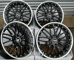19 Noir 190 Roues Alliage Pour Land Rover Discovery Range Rover Sport Wr