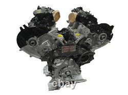 276DT Range-Rover Sport 2.7 V6 190 Ch Moteur
