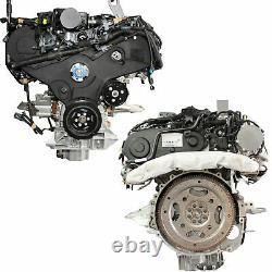306DT Moteur Neuf Land Rover V6 3.0 Tdi Range Rover Discovery Sport Evoque Vogue