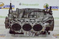 4R8Q6C064 Culasse Terre Rover Range Sport 2.7 Td V6 Cat Année 2005 424256