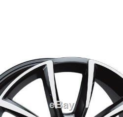 4 Jantes Autec ASTANA 8.0x19 5x108 SWP pour Land Rover Discovery Sport Freelande