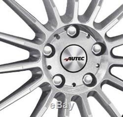 4 Jantes Autec LAMERA 7.5x17 5x108 HYP pour Land Rover Discovery Sport Freelande