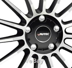4 Jantes Autec LAMERA 8.0x19 5x108 SWMP pour Land Rover Discovery Sport Freeland