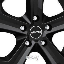 4 Jantes Autec XENOS 8.5x19 5x108 SWM pour Land Rover Discovery Sport Freelander