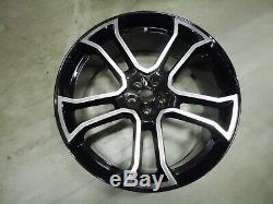 4 X Startech Monostar R 20 Jantes pour Range Rover / Sport & Discovery 3/4/5
