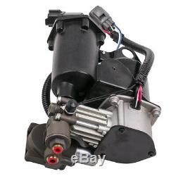Air Suspension Compressor pump for LR Discovery 3 & 4 Range Rover Sport LR023964