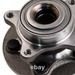 Avant roulement de roue hub assembly LR014147 Pour Range rover sport LS 05-13