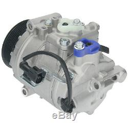 Compresseur de climatisation LAND ROVER Discovery III Range Rover Sport 4.2 4.4