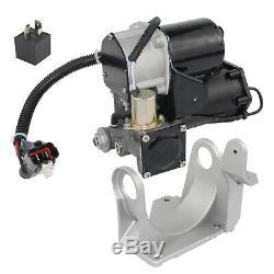 Compresseur de suspension pneumatique +support pour Land Rover Range Rover Sport