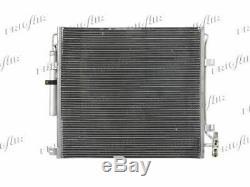 Condenseur de climatisation LR RANGE ROVER SPORT 05 DISCOVERY 4.4 04
