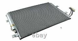 Condenseur de climatisation Pour DISCOVERY RANGE ROVER SPORT LR018405 JRB500250