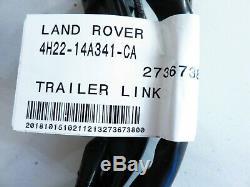 Discovery & Range Rover Sport Neuf D'Origine 13 Broches Prise Remorquage Harnais