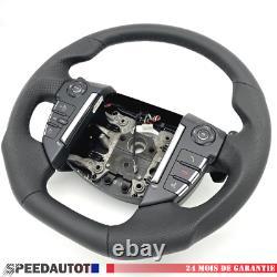 Échange Mise au Point Aplati Volant Multif. DSG Range Rover Sport Discovery IV