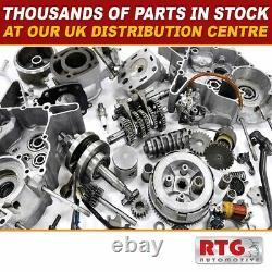 Gates Inférieur Radiateur Tuyau Pour Discovery Range Rover Sport 4.4 GAT1535