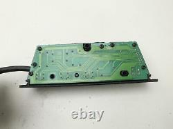 Interrupteur GA pour Réglage du siège Mémoire Range Rover Sport LS 05-13